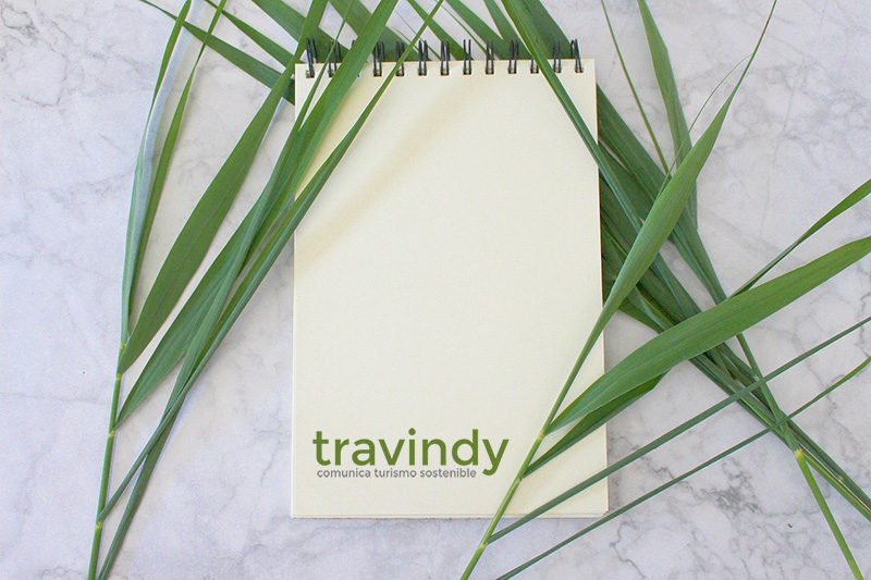 CURSOS - TRAVINDY - TURISMO SOSTENIBLE