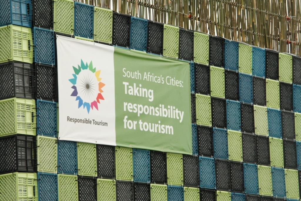 Declaración de Turismo Responsable de Ciudad del Cabo del 2002