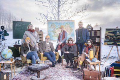 Islandia crea un programa online para educar turistas